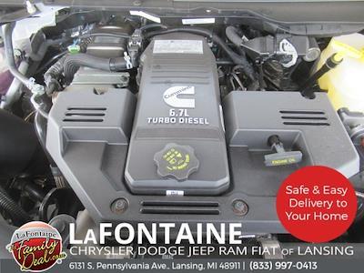 2021 Ram 3500 Regular Cab DRW 4x2,  Knapheide Heavy-Hauler Junior Platform Body #21LC1155 - photo 13
