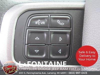2021 Ram 3500 Regular Cab DRW 4x2,  Knapheide Heavy-Hauler Junior Platform Body #21LC1155 - photo 25