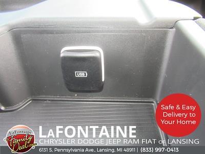 2021 Ram 3500 Regular Cab DRW 4x2,  Knapheide Heavy-Hauler Junior Platform Body #21LC1155 - photo 30