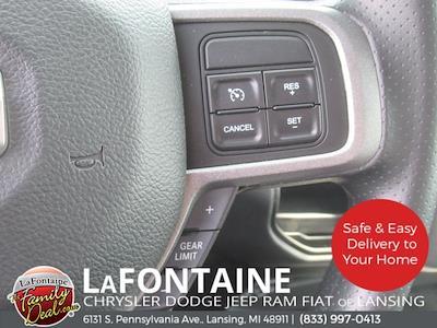 2021 Ram 3500 Regular Cab DRW 4x2,  Knapheide Heavy-Hauler Junior Platform Body #21LC1155 - photo 33