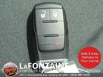 2021 Ram 3500 Regular Cab DRW 4x2,  Knapheide Heavy-Hauler Junior Platform Body #21LC1155 - photo 39