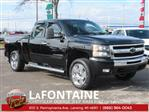 2011 Silverado 1500 Extended Cab 4x4,  Pickup #8L2066A - photo 1