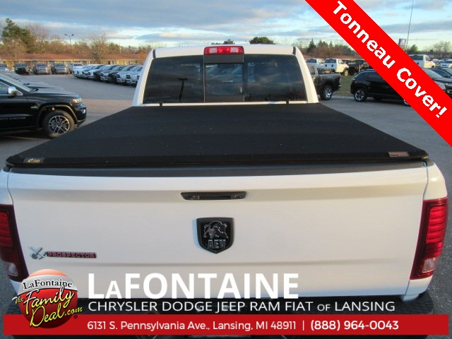 2015 Ram 2500 Crew Cab 4x4,  Pickup #8L2189P - photo 11