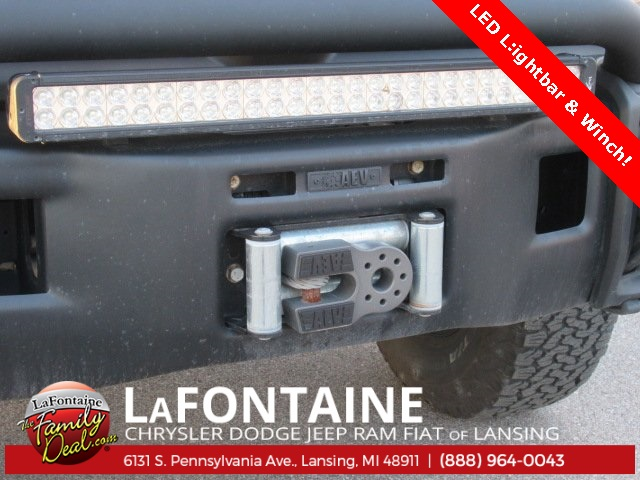 2015 Ram 2500 Crew Cab 4x4,  Pickup #8L2189P - photo 10