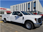 2018 F-250 Regular Cab 4x2,  Reading SL Service Body #5293 - photo 1