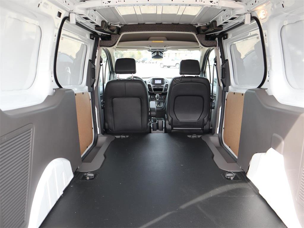 2021 Ford Transit Connect, Empty Cargo Van #570685 - photo 1