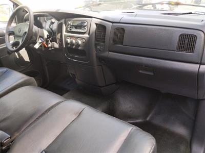 2003 Ram 1500 Regular Cab 4x2, Pickup #3J572760 - photo 16