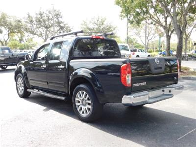 2011 Frontier Crew Cab 4x2, Pickup #BC413481 - photo 2