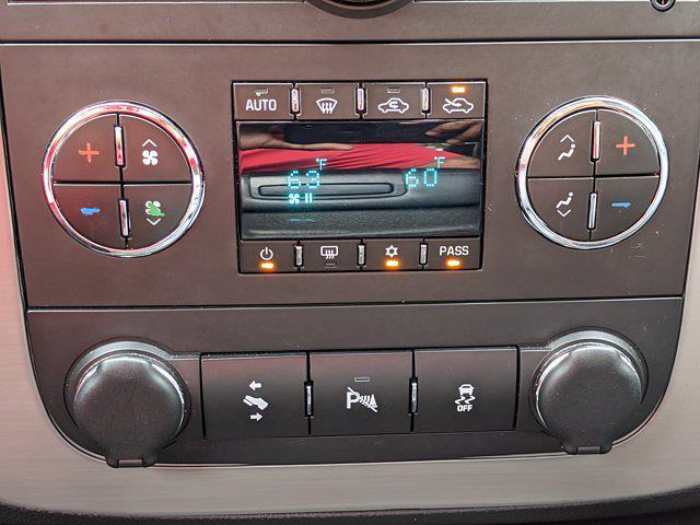 2013 Chevrolet Silverado 1500 Crew Cab 4x4, Pickup #DG361374 - photo 13