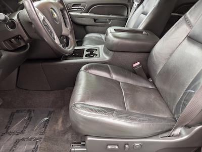 2013 Chevrolet Silverado 1500 Crew Cab 4x4, Pickup #DG361374 - photo 16