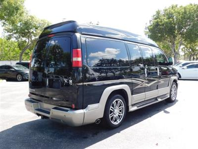 2014 Express 1500 4x2,  Passenger Wagon #E1124757 - photo 6