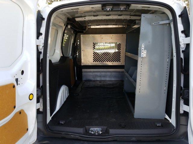 2014 Transit Connect, Upfitted Cargo Van #E1173238 - photo 1