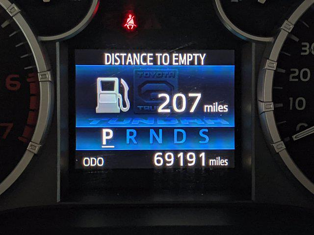 2014 Toyota Tundra Double Cab 4x2, Pickup #EX154091 - photo 11