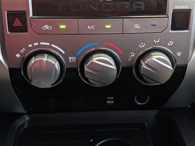 2014 Toyota Tundra Double Cab 4x2, Pickup #EX154091 - photo 13