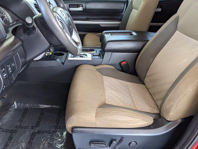 2014 Toyota Tundra Double Cab 4x2, Pickup #EX154091 - photo 16