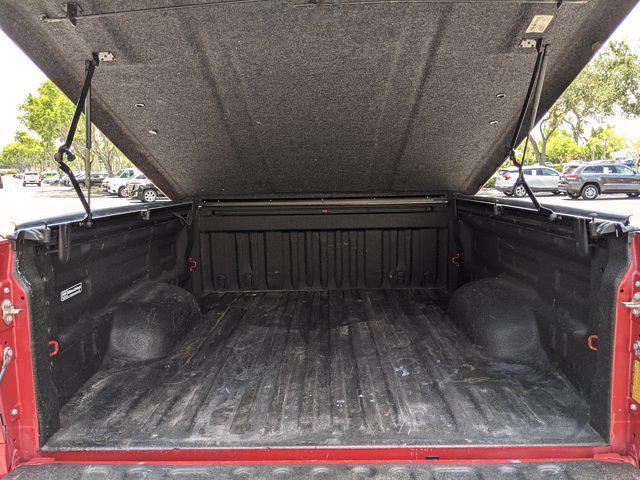 2014 Toyota Tundra Double Cab 4x2, Pickup #EX154091 - photo 7