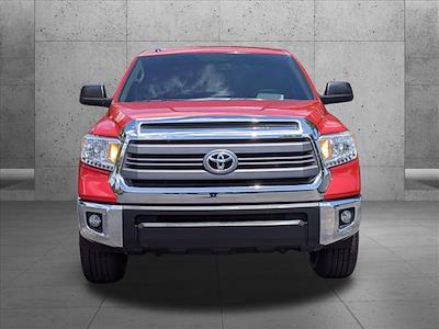 2014 Toyota Tundra Double Cab 4x2, Pickup #EX154091 - photo 3
