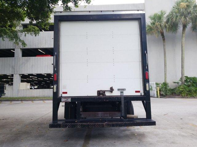 2015 E-350, Cutaway Van #FDA05342 - photo 5