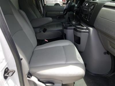 2015 E-350, Cutaway Van #FDA05342 - photo 13