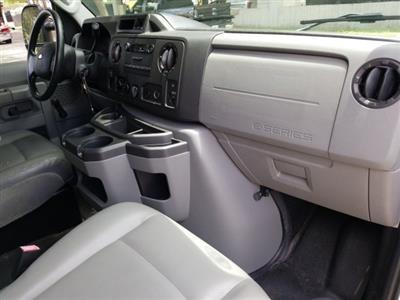 2015 E-350, Cutaway Van #FDA05342 - photo 14