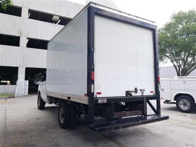 2015 E-350, Cutaway Van #FDA05342 - photo 2