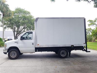 2015 E-350, Cutaway Van #FDA05342 - photo 6