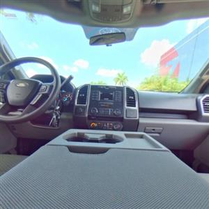 2015 F-150 SuperCrew Cab 4x4,  Pickup #FFA59198 - photo 23