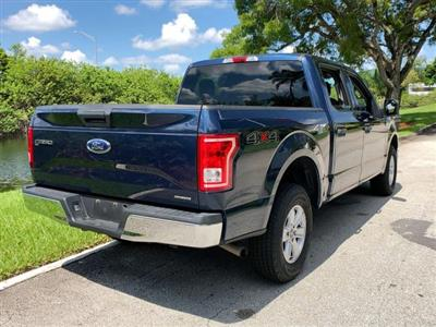 2015 F-150 SuperCrew Cab 4x4,  Pickup #FFA59198 - photo 6