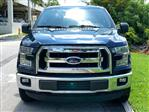 2015 F-150 SuperCrew Cab 4x4,  Pickup #FFA59198 - photo 3