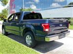 2015 F-150 SuperCrew Cab 4x4,  Pickup #FFA59198 - photo 2