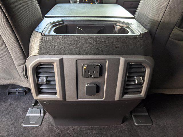2015 Ford F-150 SuperCrew Cab 4x4, Pickup #FFC51347 - photo 16