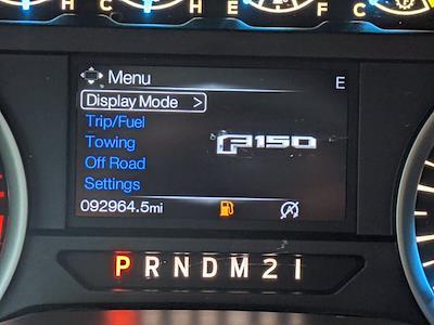 2015 Ford F-150 SuperCrew Cab 4x4, Pickup #FFC51347 - photo 10
