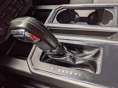 2015 Ford F-150 SuperCrew Cab 4x4, Pickup #FFC51347 - photo 11