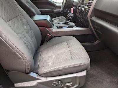 2015 Ford F-150 SuperCrew Cab 4x4, Pickup #FFC51347 - photo 20