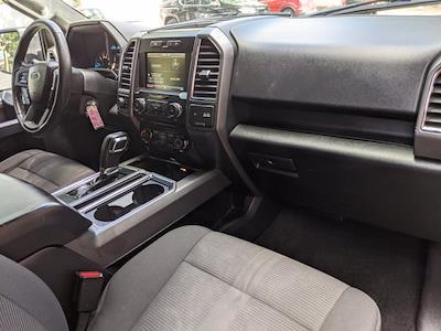 2015 Ford F-150 SuperCrew Cab 4x4, Pickup #FFC51347 - photo 21