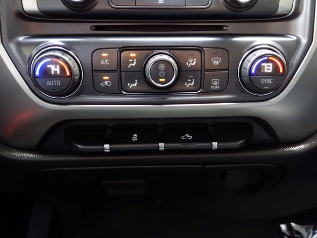 2015 Chevrolet Silverado 1500 Crew Cab 4x2, Pickup #FG259375 - photo 13