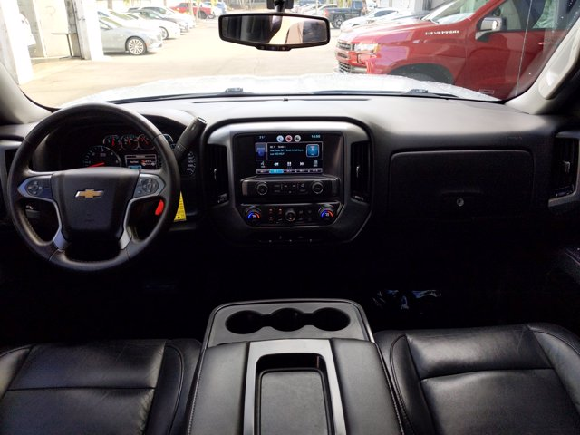 2015 Chevrolet Silverado 1500 Crew Cab 4x2, Pickup #FG259375 - photo 18