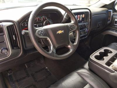 2015 Chevrolet Silverado 1500 Crew Cab 4x2, Pickup #FG259375 - photo 10