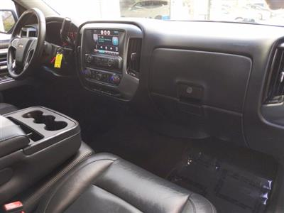 2015 Chevrolet Silverado 1500 Crew Cab 4x2, Pickup #FG259375 - photo 22