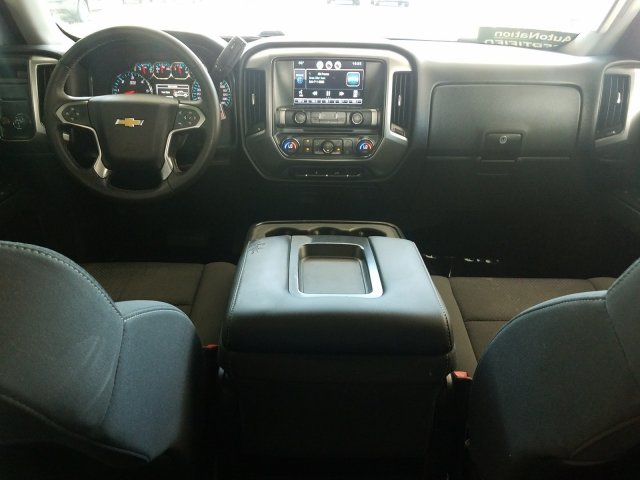 2015 Silverado 1500 Crew Cab 4x2, Pickup #FG392011 - photo 15