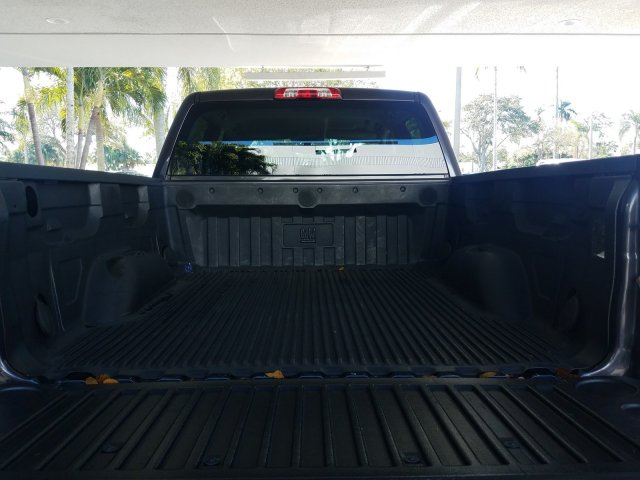 2015 Silverado 1500 Crew Cab 4x2, Pickup #FG392011 - photo 18