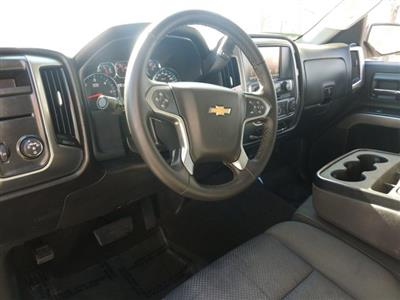 2015 Silverado 1500 Crew Cab 4x2, Pickup #FG392011 - photo 9