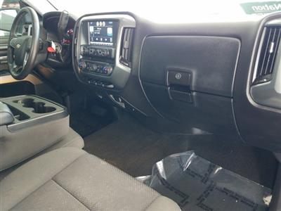 2015 Silverado 1500 Crew Cab 4x2, Pickup #FG392011 - photo 20