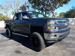 2015 Silverado 1500 Crew Cab 4x2, Pickup #FG392011 - photo 4