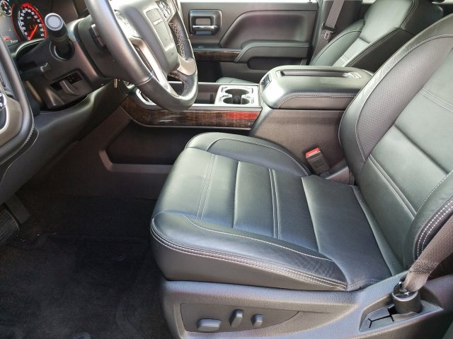 2015 Sierra 1500 Crew Cab 4x2, Pickup #FG489803 - photo 15