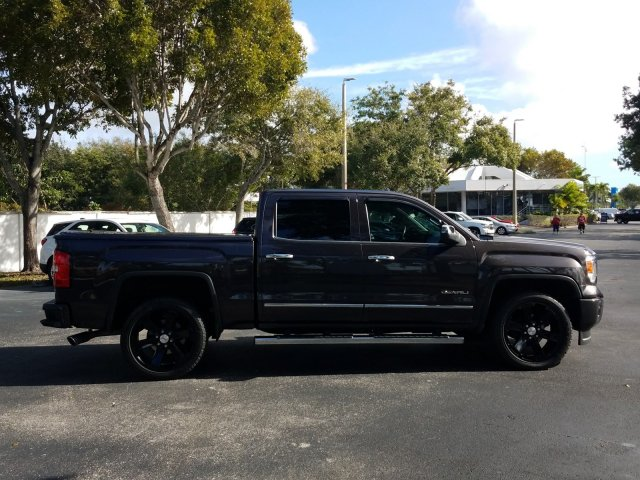 2015 Sierra 1500 Crew Cab 4x2, Pickup #FG489803 - photo 5