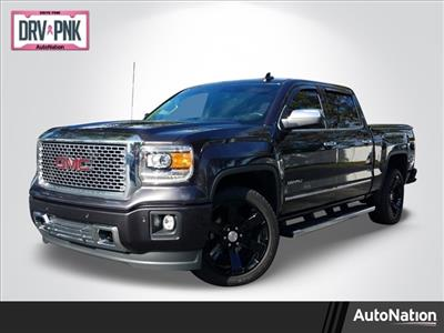 2015 Sierra 1500 Crew Cab 4x2, Pickup #FG489803 - photo 1