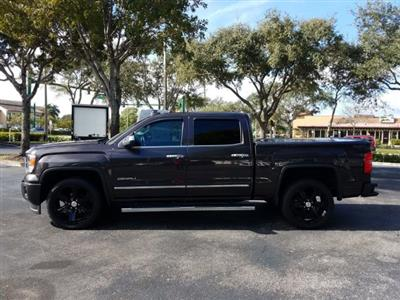 2015 Sierra 1500 Crew Cab 4x2, Pickup #FG489803 - photo 8