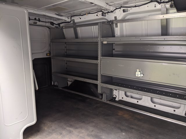 2015 Ford Transit 150, Upfitted Cargo Van #FKA10150 - photo 14