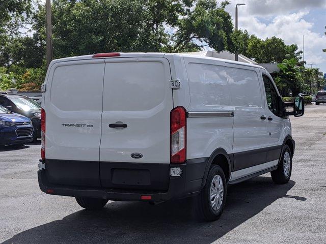 2015 Ford Transit 150, Upfitted Cargo Van #FKA10150 - photo 6